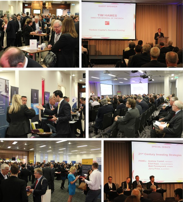 2015 Investor Forum - The WiseAlpha VCT and EIS Investor Forum