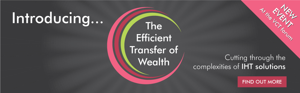 The Efficient Transfer of Wealth